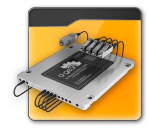 CWDM Мультиплексоры