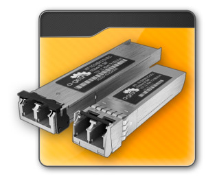 DWDM Transceivers
