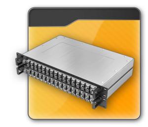 DWDM Мульплексоры