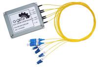 Multiplexor_CWDM_ADDDROP-2_TX1510-RX1550-TX1530-RX1570